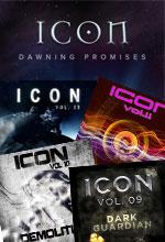 فول آلبوم گروه آیکون (ICON Trailer Music)