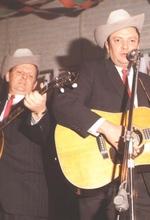 فول آلبوم برادران استنلی (The Stanley Brothers)
