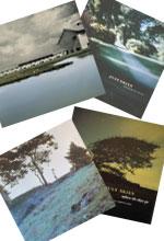 فول آلبوم جولی اسکایز (July Skies)