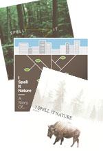 فول آلبوم I Spell It Nature