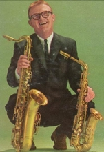 فول آلبوم بیلی وان (Billy Vaughn)