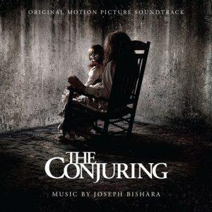 آلبوم موسیقی فیلم The Conjuring اثری از Joseph Bishara