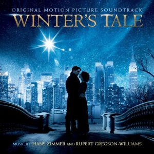 آلبوم موسیقی فیلم Winters tale اثری از Hans Zimmer & Rupert Gregson Williams
