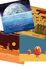 فول آلبوم گروه ال ایندیا رادیو (All India Radio)