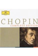 فردریک شوپن – نسخه کامل آثار از شرکت دویچه گرامافون (Frederic Chopin)