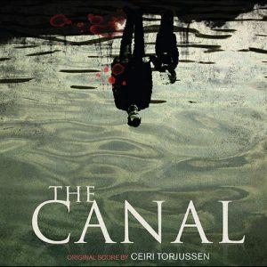 آلبوم موسیقی فیلم The Canal اثری از Ceiri Torjussen