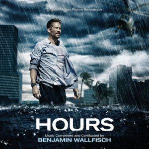 آلبوم موسیقی فیلم Hours اثری از Benjamin Wallfisch
