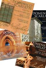 مجموعه کامل سوناتهای دومنیکو اسکارلاتی با اجرای ریچارد لستر (Richard Lester)
