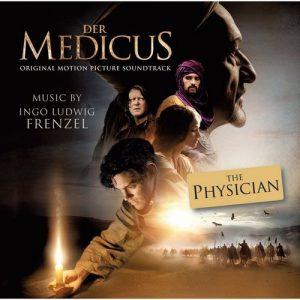 آلبوم موسیقی فیلم The Physician Der Medicus اثری از Ingo Ludwig Frenzel