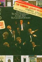 اجرای سمفونی ها و اوتورهای بتهوون به رهبری جرج سل (George Szell)