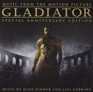آلبوم موسیقی فیلم Gladiator اثری از Hans Zimmer & Lisa Gerrard
