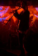 فول آلبوم آزریک تنتکلز (Ozric Tentacles)