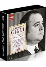 بنیامینو جیلی – افسانه تنور (Beniamino Gigli)
