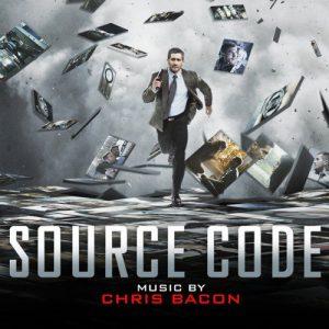 آلبوم موسیقی فیلم Source Code اثری از Chris Bacon