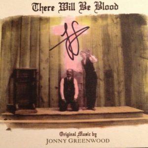 آلبوم موسیقی فیلم There Will Be Blood اثری از Jonny Greenwood