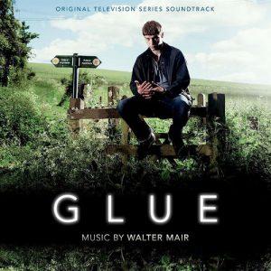 آلبوم موسیقی سریال Glue اثری از Walter Mair