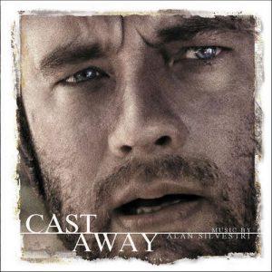 آلبوم موسیقی فیلم Cast Away اثری از Alan Silvestri