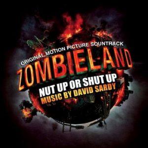 آلبوم موسیقی فیلم Zombieland اثری از David Sardy