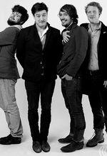 فول آلبوم گروه مامفرد اند سانز (Mumford And Sons)