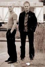فول آلبوم گروه کر Scala & Kolacny Brothers