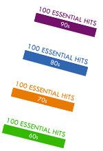 مجموعهی 100 ترانه پر طرفدار (VA 100 Essential Hits)