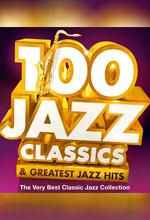 مجموعهی 100 آهنگ پرطرفدار موسیقی جاز (VA 100 Jazz Classics Greatest Jazz Hits)