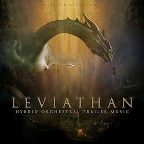 آلبوم تریلر موسیقی Leviathan اثری از گروه Full Tilt