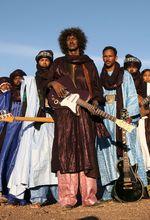فول آلبوم گروه تیناروین (Tinariwen)
