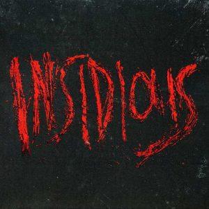 آلبوم موسیقی فیلم Insidious اثری از Joseph Bishara