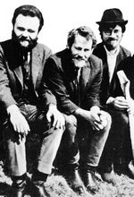 فول آلبوم گروه The Band