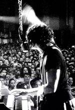 فول آلبوم گروه وایت استرایپس (The White Stripes)