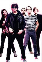 فول آلبوم گروه استروکز (The Strokes)