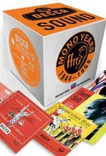 مجموعهی Decca Sound – Mono Years