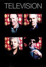 فول آلبوم گروه The Television