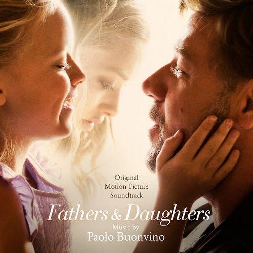 آلبوم موسیقی فیلم Fathers & Daughters اثری از Paolo Buonvino