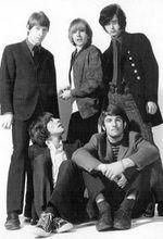 فول آلبوم گروه The Yardbirds
