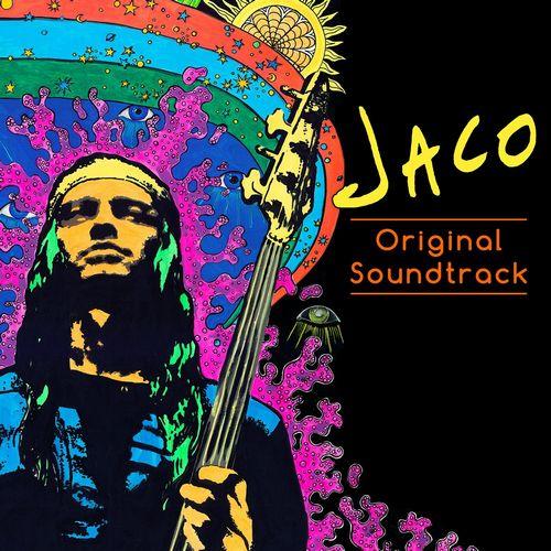 آلبوم موسیقی فیلم Jaco اثری از هنرمندان مختلف