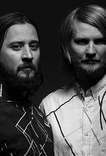 فول آلبوم گروه رویکساپ (Royksopp)