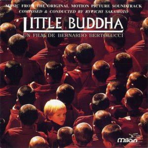 آلبوم موسیقی فیلم Little Buddha اثری از Ryuichi Sakamoto