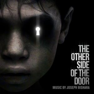 آلبوم موسیقی فیلم Other Side Of The Door اثری از Joseph Bishara