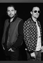 فول آلبوم دیمیتری وگاس و لایک مایک (Dimitri Vegas & Like Mike)