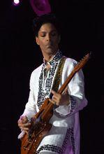 فول آلبوم پرینس (Prince)