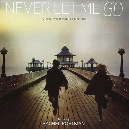 آلبوم موسیقی فیلم Never Let Me Go اثری از Rachel Portman