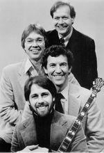 فول آلبوم گروه The Brothers Four