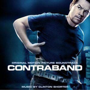 آلبوم موسیقی فیلم Contraband اثری از Clinton Shorter