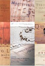 کلودیو مونته وردی – مونته وردی نسخه مادریگالی (Claudio Monteverdi)