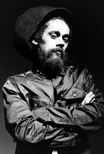 فول آلبوم دامیان مارلی (Damian Marley)