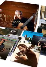 جان ویلیامز : مجموعه کامل کلمبیا آلبوم از لیبل سونی موزیک (John Williams)