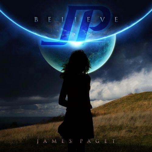 آلبوم موسیقی تریلر Believe اثری از James Paget