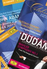 مجموعه سری کنسرت های دویچه گرامافون (DG Concerts Series)